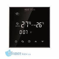 Терморегулятор Heat Plus BHT 800GbS2 Black, фото 1