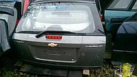 Крышка багажника Шевролет Лачетти / Chevrolet Lacetti Wagon