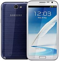 "Китайский Samsung NOTE 2 (N7100), Android 4.1.2, 5 Mп, дисплей 5"", Wi-Fi, 2 sim., фото 1"
