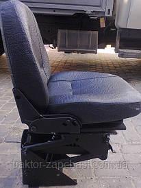 Сиденье Т-150 водительское