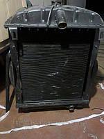 Радиатор вод.охлажд. ЮМЗ-6 (4-х рядн.) ремонтный 45-1301.006