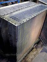 Сердцевина радиатора Т 150, Нива, Енисей 5-ти рядн. (пр-во Бузулук)