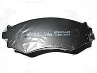 Тормозные дисковые колодки передние Hyundai / KIA