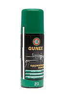 Масло оружейное Gunex-2000 50мл