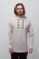 Рубашка мужская Радан оранж