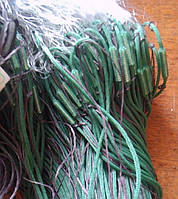 Сеть рыбацкая До-Юй со вшитым грузом 25 ячейка, 100 метров, супер улов гарантирован, для промышленного лова