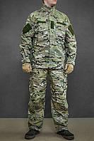Костюм военно-полевой (Мультикам), фото 1