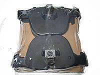 Тормозные дисковые колодки задние BMW (с органической пластиной), фото 1