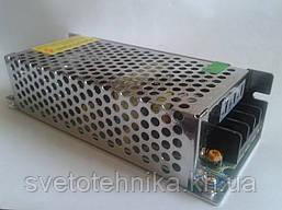 Блок питания понижающий для светодиодных лент 12V 100Вт мини (8.3А)