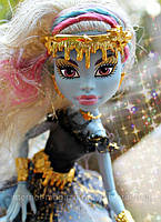 Кукла Monster High 13 Wishes Haunt the Casbah Abbey Doll Эбби 13 желаний, фото 1