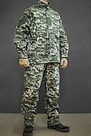 Костюм военно-полевой (Пиксель ЗСУ), фото 1