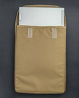 Сумка-чехол для ноутбука (Coyote brown)