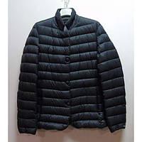 Демисезонная женская пуховая куртка GEOX