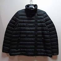 Демисезонная женская пуховая куртка GEOX Respira