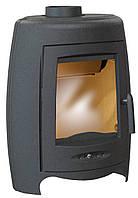 Чугунная печь-камин INVICTA La Borne 2 (антрацит)