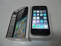 Мобильный телефон Iphone 4s 32gb №2490
