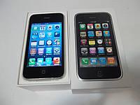 Мобильный телефон Iphone 3gs 32g №2491
