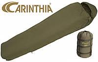 Спальный мешок для теплой погоды Carinthia Tropen