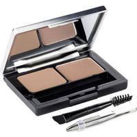 L'Oreal Brow Artist Genius Kit набор для макияжа бровей светло-коричневый
