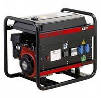 Однофазный бензиновый генератор GENMAC Combiplus 4200R (3,3 кВт)