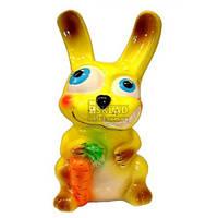 Копилка Сумасшедший Кролик глянец ХТК-6002