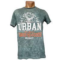 Лучшие мужские футболки Urban - №2203