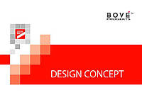 Разработка фирменного стиля, создание брендбука (brand book)