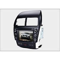 Штатная магнитола Phantom DVM-4008G i6 Peugeot 4008 2012 —