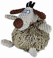 35949 Trixie Игрушка Собака плюш, 15 см