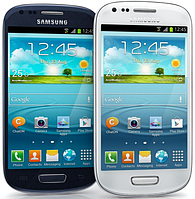 "Китайский Samsung Galаxy S3 i9300, 4"", 2 сим, Java., фото 1"