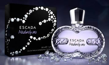Escada Absolutely Me парфюмированная вода 75 ml. (Эскада Абсолютли Ми), фото 3