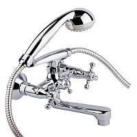 Смеситель для ванны с душем TOUCH-Z (SMES TZ 142)