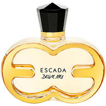 Escada Desire Me парфюмированная вода 75 ml. (Эскада Дизире Ми), фото 2
