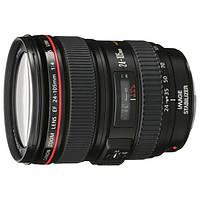 Фотоаппарат Canon EF 24-105mm f/4L IS USM