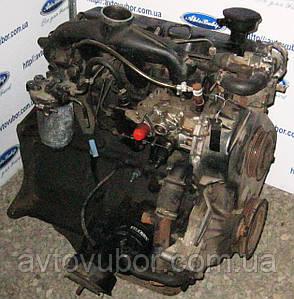 Двигун Ford Transit 2.5 D 85-90