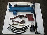 Гидроруль (насос-дозатор) МТЗ-80 МТЗ-82 комплект переоборудование, фото 2