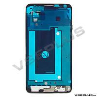 Рамка дисплея Samsung N900 Galaxy Note 3 / N9000 Galaxy Note 3, серый