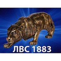 Статуэтка Тигр идет ЛВС-1883