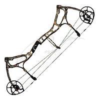 "Лук Bear Archery Motive 7 RH (NAP Quicktune 2100 Pursuit Static 6"") ц:realtree apg"