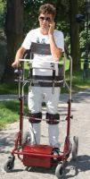 Вертикализатор Parapion с электроприводом