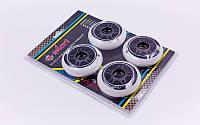 Колеса для роликов 76*24 мм. SK-4450