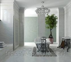 Керамическая плитка Каррара белый