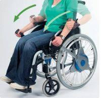 Инвалидная коляска Милл. II (Италия)