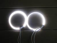 Ангельские глазки CCFL Angel Eyes (Белый) 78,5mm для линз G5 2.5