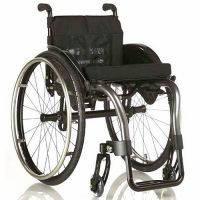 """Кресло-коляска для инвалидов """"Вояжер""""  Otto Bock (Германия)"""