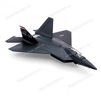 Игрушечная модель самолета Lockheed Martin F-22 Raptor