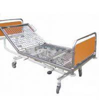 Кровать функциональная медицинская МБ 1-01 (Германия)