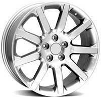 WSP-Italy W2305 Oxford silver (R18 W7 PCD5x114.3 ET46 DIA64.1)
