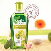 Масло для волос Dabur Vatika Cactus, 200мл, фото 1