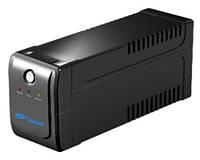 Источники безперебойного питания серии EcoLine 600 LED (600 VA/360 W)